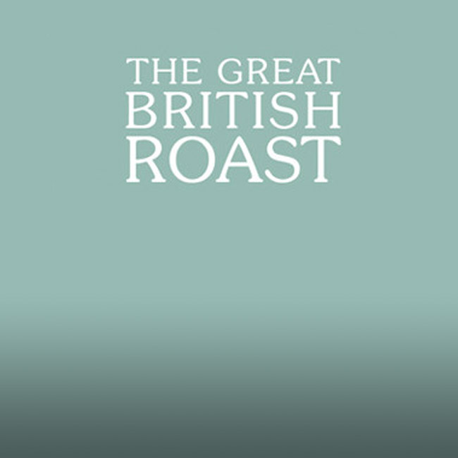 Roast in style at The White Hart